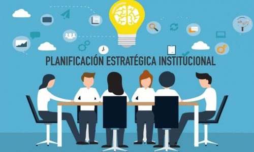 Curso Planificación Estratégica